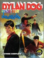 Dylan Dog Color Fest Vol 1 10