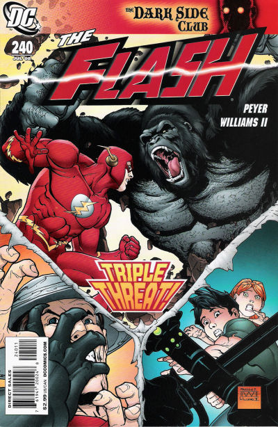 Flash Vol 2 240