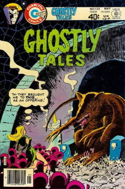 Ghostly Tales Vol 1 135