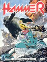 Hammer Vol 1 4