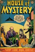 House of Mystery Vol 1 14