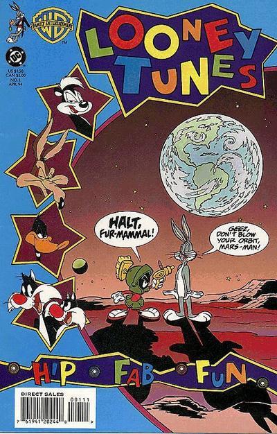 Looney Tunes Vol 3