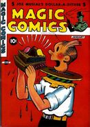Magic Comics Vol 1 42