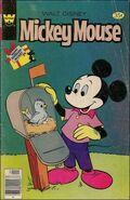 Mickey Mouse Vol 1 191-B