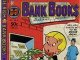Richie Rich Bank Books Vol 1 54