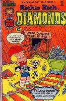 Richie Rich Diamonds Vol 1 26