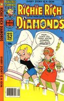 Richie Rich Diamonds Vol 1 38