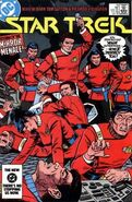 Star Trek (DC) Vol 1 10