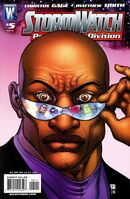 Stormwatch Post Human Division Vol 1 5