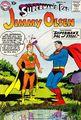 Superman's Pal, Jimmy Olsen Vol 1 34