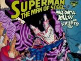 Superman: Man of Steel Vol 1 119