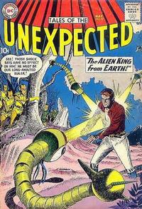 Tales of the Unexpected Vol 1 37