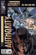 The Authority Vol 1 8