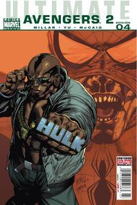 Ultimate Comics Avengers 2 Vol 1 4