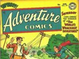 Adventure Comics Vol 1 179