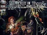 Alone in the Dark (ITA) Vol 1
