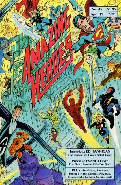 Amazing Heroes Vol 1 45