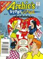 Archie's Story & Game Digest Magazine Vol 1 33