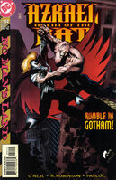 Azrael Agent of the Bat Vol 1 52