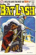 Bat Lash Vol 1 2