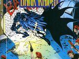 Batman: Legends of the Dark Knight Vol 1 22