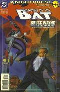 Batman Shadow of the Bat Vol 1 21