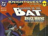 Batman: Shadow of the Bat Vol 1 21