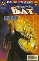 Batman Shadow of the Bat Vol 1 28