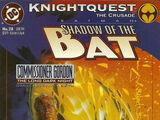 Batman: Shadow of the Bat Vol 1 28