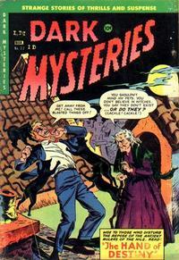 Dark Mysteries Vol 1 22