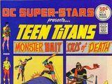 DC Super Stars