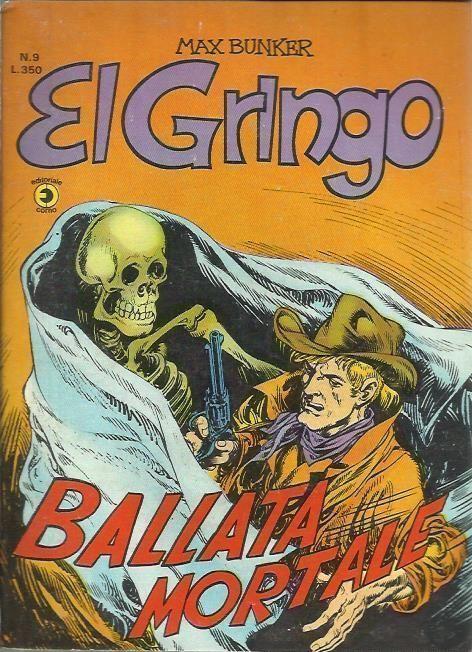 El Gringo Vol 2 9