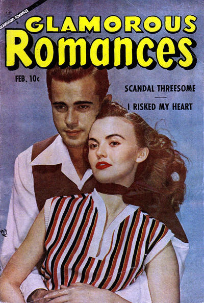 Glamorous Romances Vol 1 73