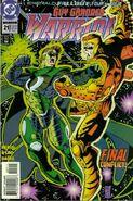 Guy Gardner Warrior Vol 1 21