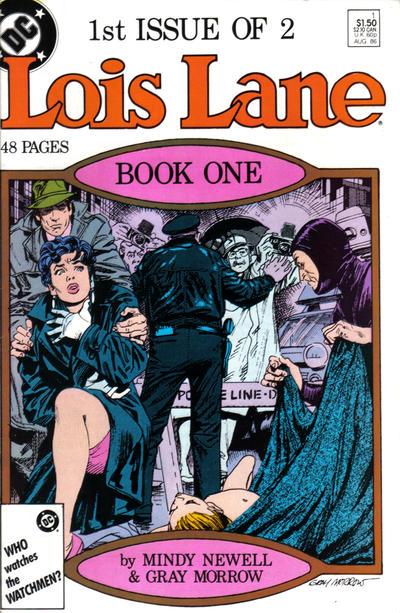 Lois Lane Vol 1 1