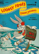 Looney Tunes and Merrie Melodies Comics Vol 1 101