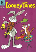 Looney Tunes and Merrie Melodies Comics Vol 1 221