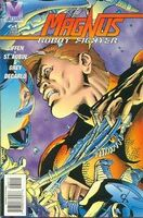 Magnus Robot Fighter Vol 2 60