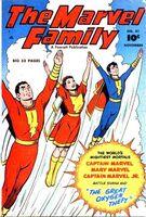 Marvel Family Vol 1 41