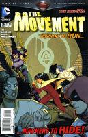 Movement Vol 1 2