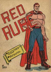 Reuben Reuben (Earth-MLJ)