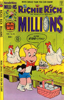 Richie Rich Millions Vol 1 88