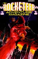 Rocketeer Adventure Magazine Vol 1 2
