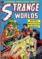 Strange Worlds Vol 1 5