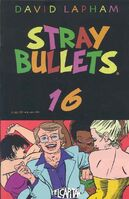 Stray Bullets Vol 1 16