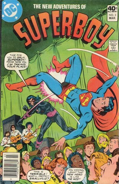 Superboy Vol 2 3