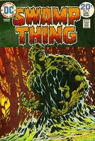 Swamp Thing Vol 1 9