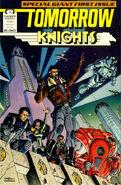 Tomorrow Knights Vol 1 1