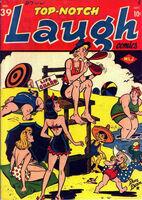 Top-Notch Laugh Comics Vol 1 39