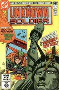 Unknown Soldier Vol 1 253